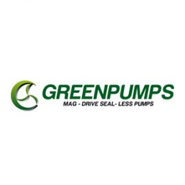Насосы GREENPUMPS